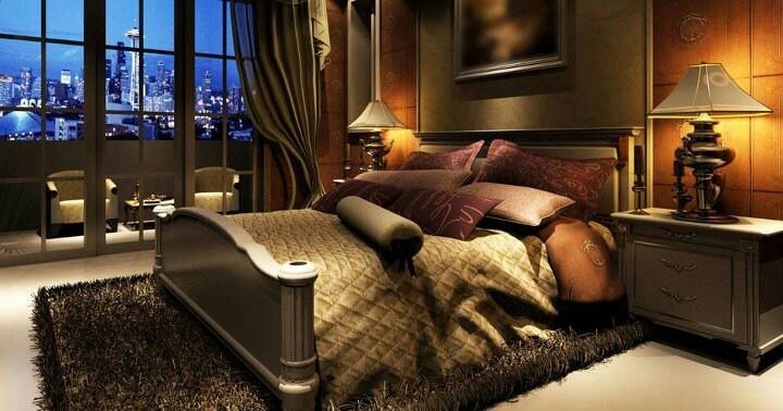 elegant master bedroom decorando pinterest
