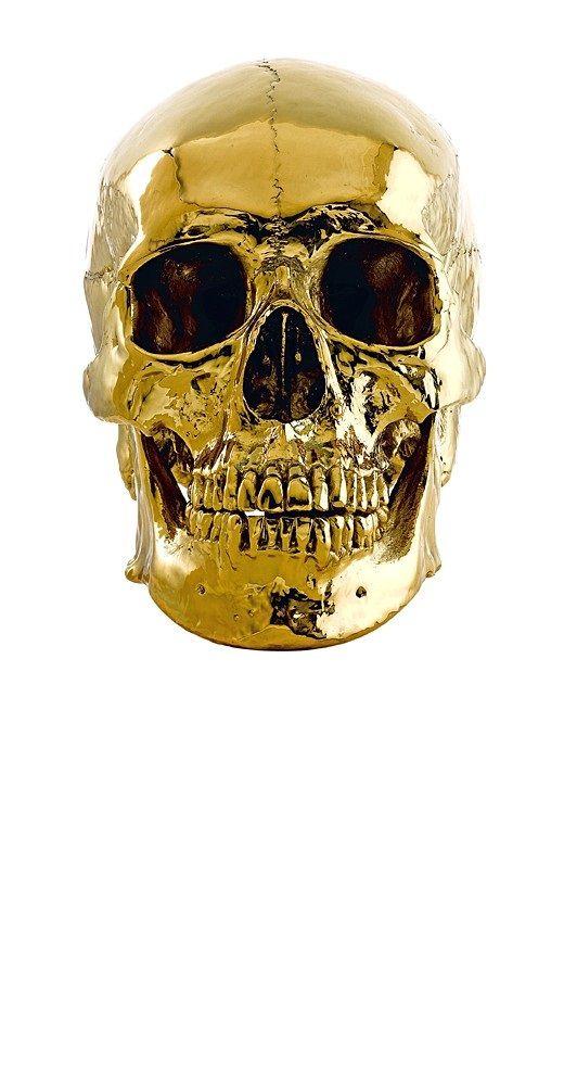 skull home decor http pinterest com pin