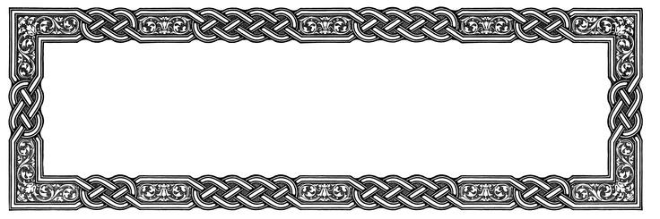 Free border stencils joy studio design gallery best