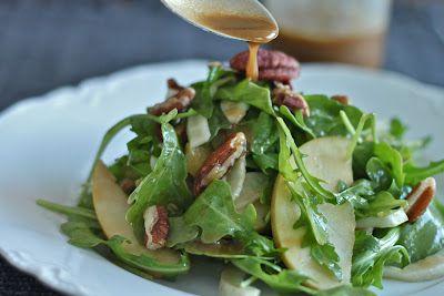 Balsamic Dijon Vinaigrette | Tasty Kitchen | ¼C Balsamic Vinegar, 1 ...