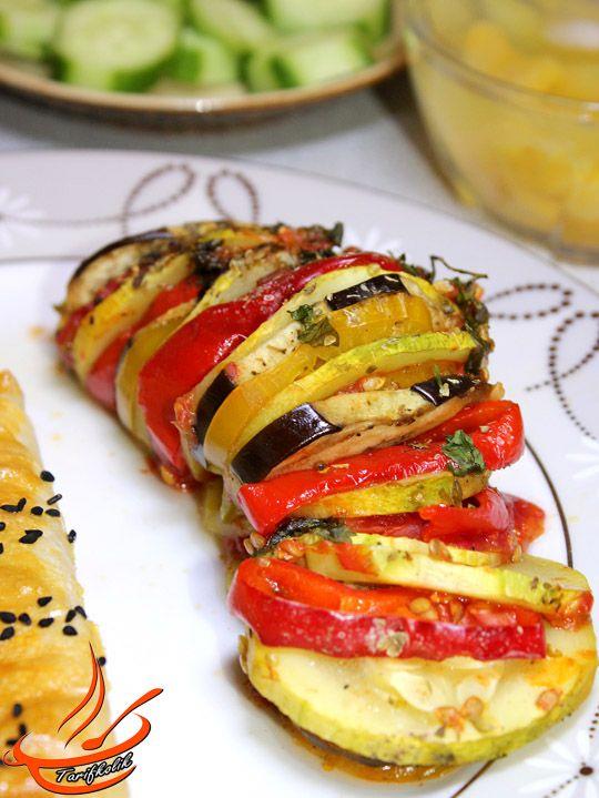 The Meat Lover's Ratatouille Recipes — Dishmaps
