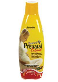 Prenatal Liquid Multi