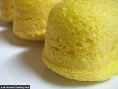 Homemade Twinkies | Food & Drink | Pinterest