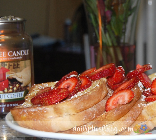 More like this: french toast recipes , french toast and toast .