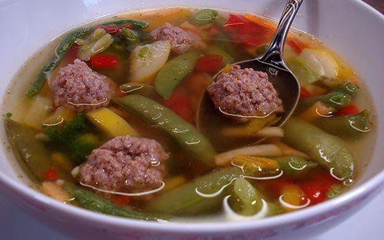 Dutch Vegetable Soup | Recipes We've Tried | Pinterest