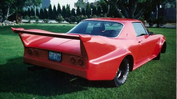 Used Chevrolet Corvair For Sale On Craigslist Autos Post