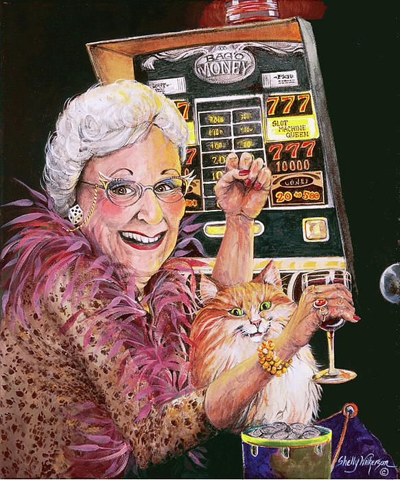 Poem about slot machines ameristar hotel and casino st charles mo