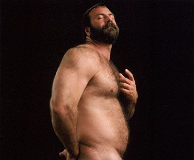 Gay Jack Radcliffe
