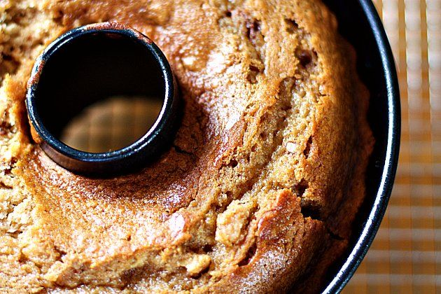 Easy Applesauce Cake | Food - Cakes, Cupcakes & Frostings | Pinterest