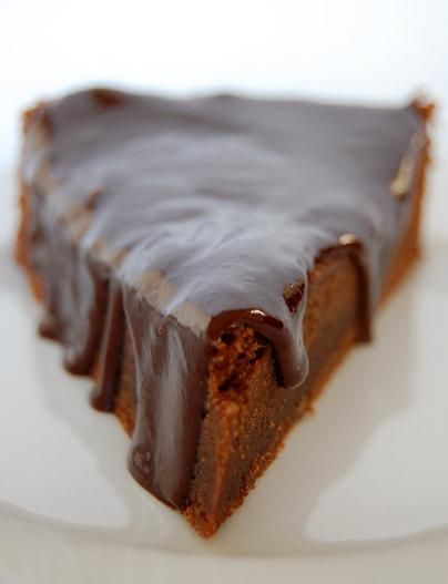 Almost Fudge Gateau | Desserts And Sweet Treats | Pinterest