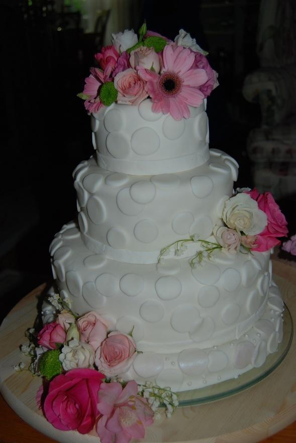 Wedding Cake Images Pinterest : wedding cake cakes Pinterest