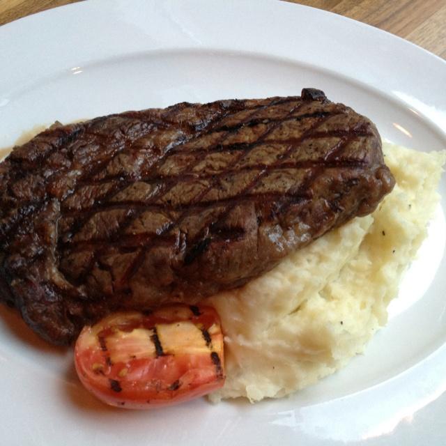 steak amp cheddar mashed potatoes mccormick amp schmick s