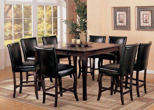 Countertop Dining Room Sets Photos Design Ideas