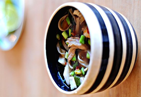 Leftover Turkey Pho | Lovely food - asian | Pinterest