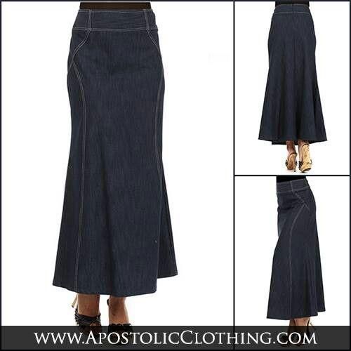 Apostolic Skirts | LONG HAIRSTYLES