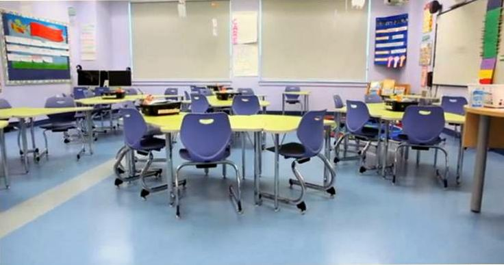 Collaborative Classroom Desks ~ Pin by duet omaha on k educational spaces pinterest
