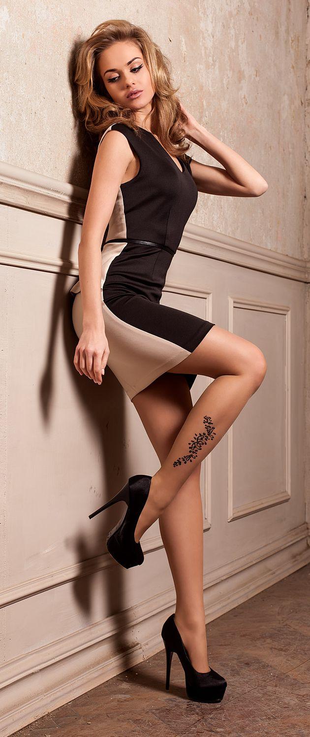 Sexy Legs Hot Teen 72