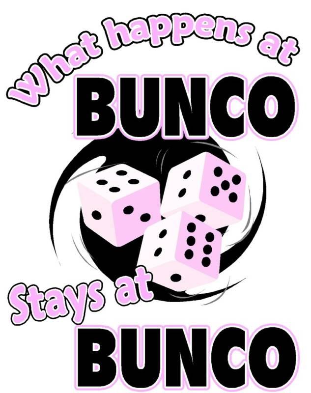 Bunco!! | Bunco | Pinterest