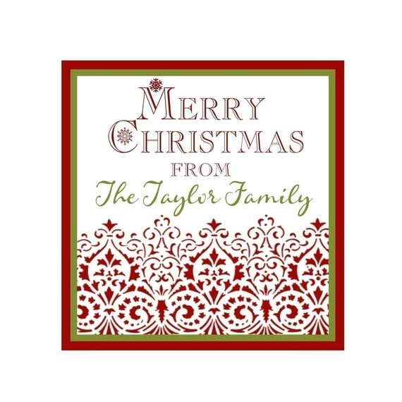 Christmas Stickers, Christmas Lace, Holiday, Labels, Tags, Seals, Wed ...: pinterest.com/pin/240168592597928551
