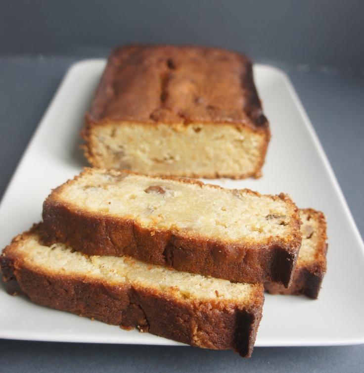 Walnut & Honey Cake   Creative Cakes   Pinterest