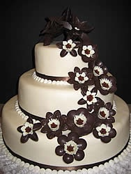 Black and White. | Cakes | Pinterest