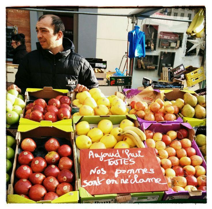 bastille market tuesday