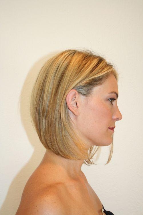 Katie Byron Hairstyles
