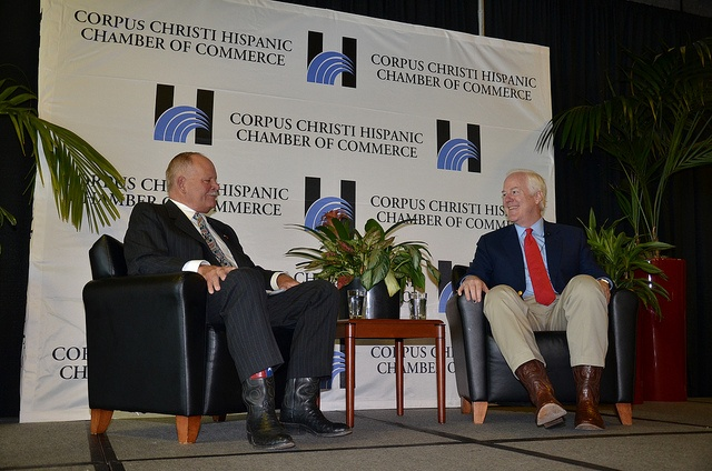 corpus christi texas chamber of commerce: