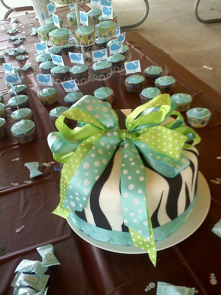 zebra cake for zoo themed baby shower dream wedding pinterest