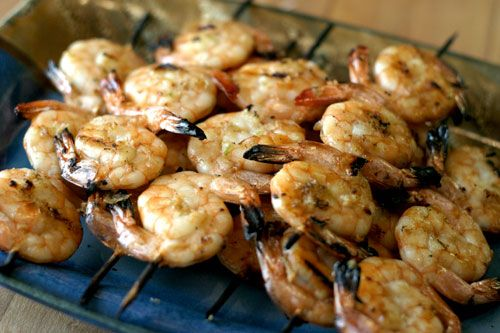 whiskey soaked shrimp | Food ~ Fish/Seafood | Pinterest