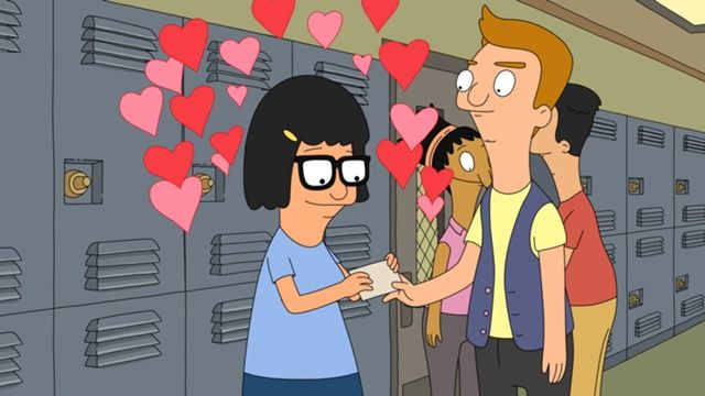 bob's burgers valentines day cards buzzfeed