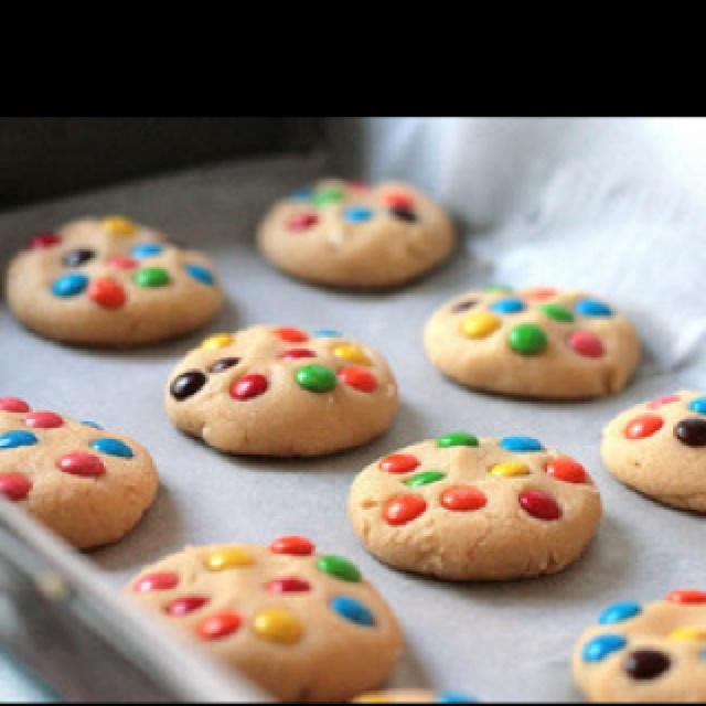 Cookies!   Food.   Pinterest