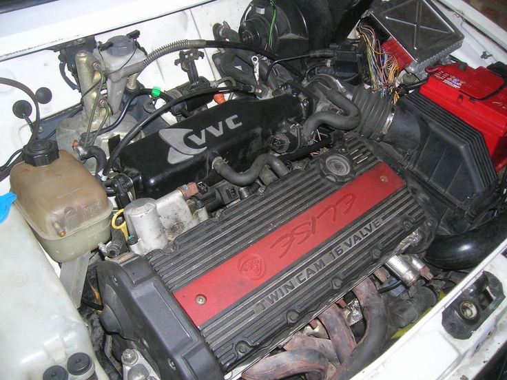 used rover engine