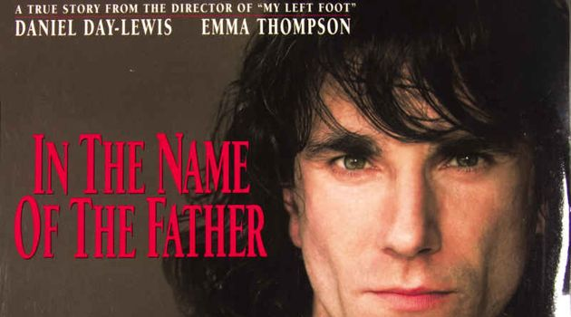 In the name of the father essay