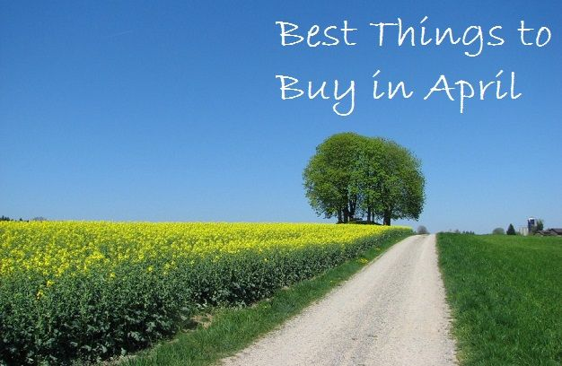 best things to buy during memorial day sales