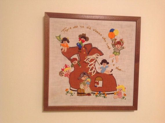 Vintage nursery decor children 39 s room art vintage nursery Vintage childrens room decor