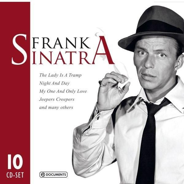 Frank Sinatra The Collection 1953 1962