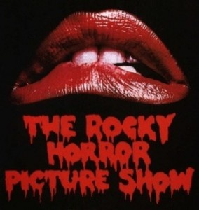 rocky horror picture show -