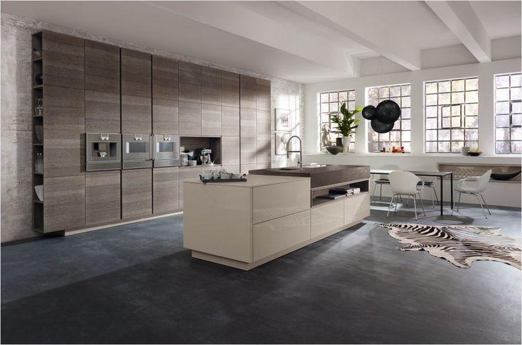 modern design german kitchen alno house pinterest