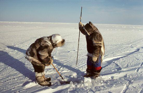 inuit of nunavut