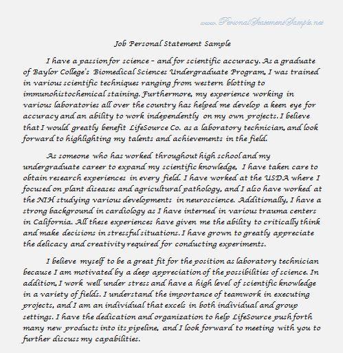 Write my writing a postgraduate personal statement