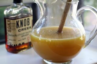 Bourbon Slush! | Vegan or to-be-veganized recipes | Pinterest