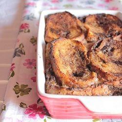 Dark Chocolate Sweet Potato Bread Pudding Recipes — Dishmaps