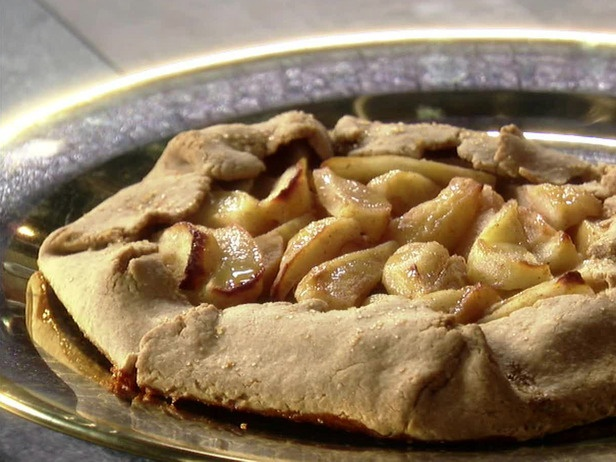 tart rustic pear cranberry tart view pear and cranberry rustic rustic ...