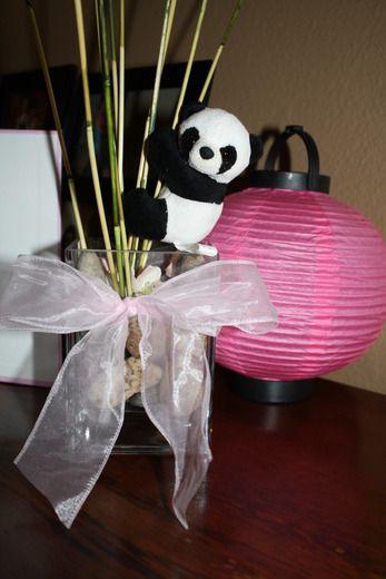 panda centerpiece daisy stickel caroline something like