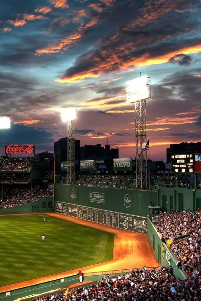 fenway park and parks - photo #46