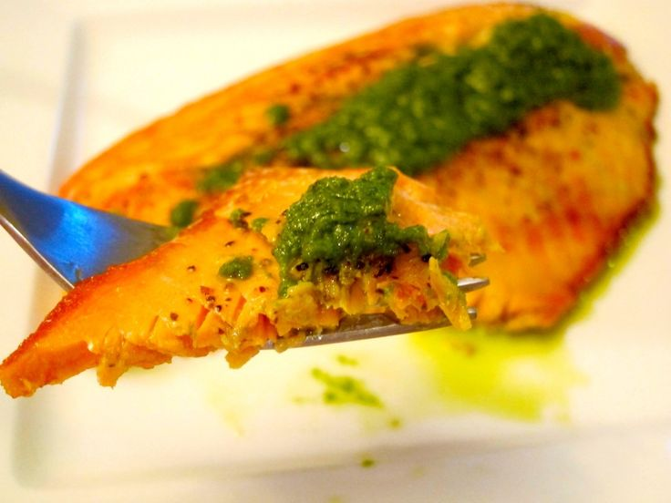 Pan-Roasted Sea Bass With Citrus And Avocado Oil Recipes — Dishmaps