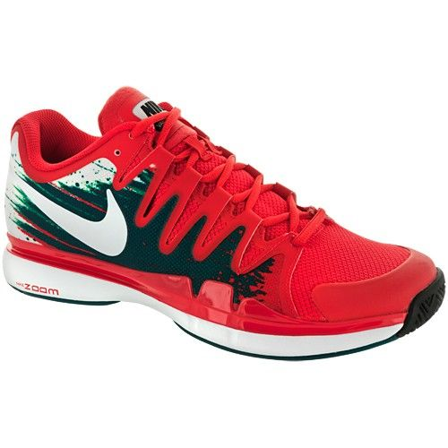 Nike Zoom Vapor 9.5 Tour Men Light Crimson/White/Night Factor at