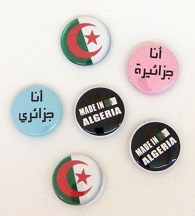 Algerian Six