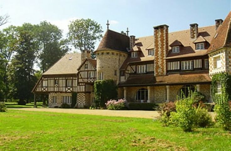Les Chapelles-Bourbon France  city photo : ... Manoir de Beaumarchais in Les Chapelles Bourbon, France | B&B Rental